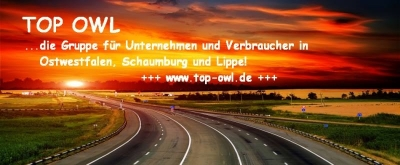 TOP OWL auf Facebook